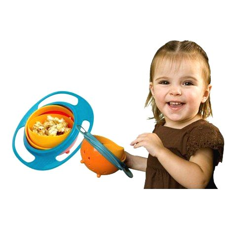 3827 Gyro Bowl - kúzelná miska pre deti