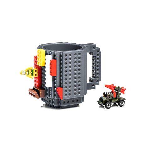 DR Lego hrnček 340ml