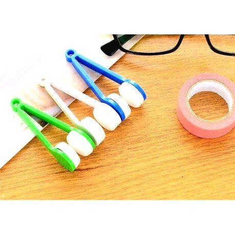 Originálny čistič okuliarov