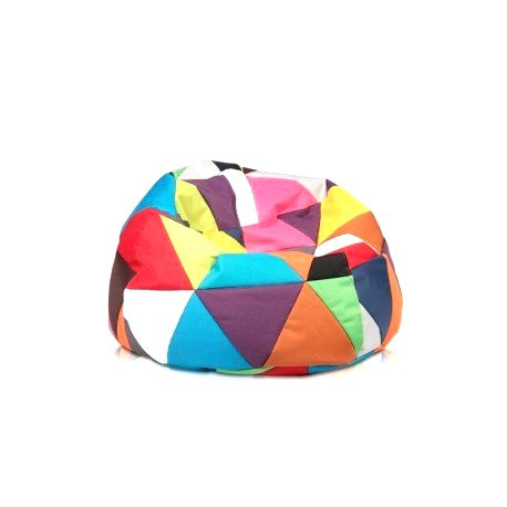 Ecopuf Sedací vak ECOPUF - SAKWA M polyester farebný
