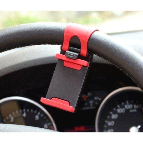 Univerzálny držiak mobilu na volant
