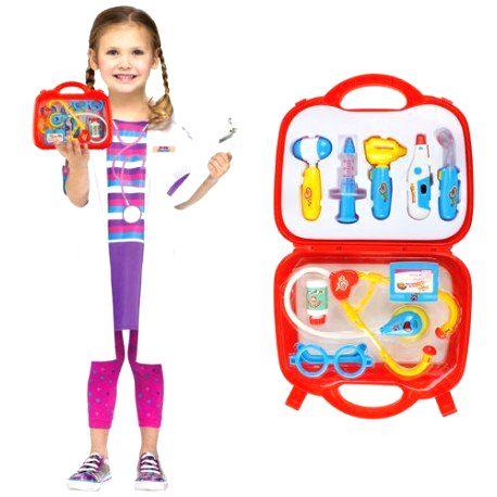 DR Lekársky kufrík pre deti