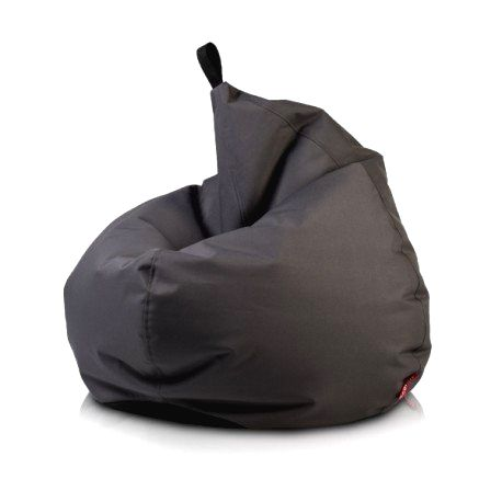 Ecopuf Sedací vak ECOPUF - OSCAR - outdoor polyester M11