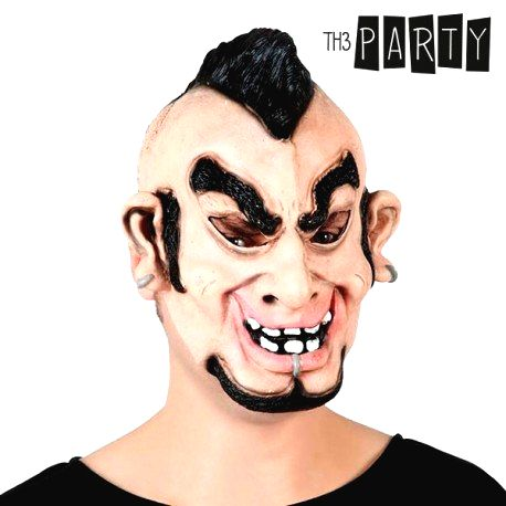 TH3 party Maska Punkie