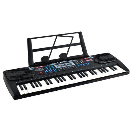 8238 DR Elektrický Keyboard Lijin 328-06 - 54 klávesov