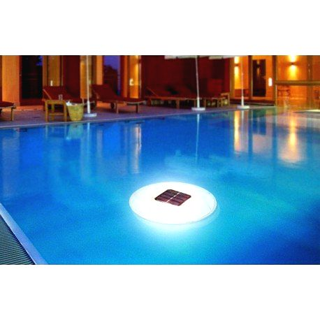 58111 Solárna lampa do bazénu BESTWAY